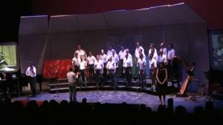 "Long Island Gay Men's Chorus - ""Tell My Father"""