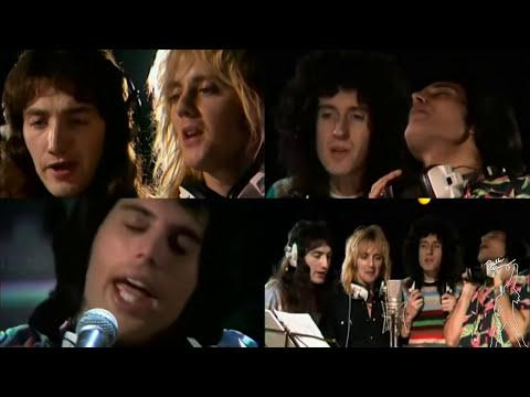 Freddie Mercury Tribute - The Show Must Go On