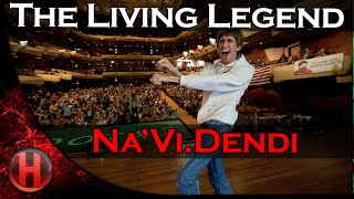 Dota 2 Dendi - The Living Legend