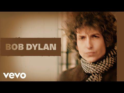 Bob Dylan - Leopard-Skin Pill-Box Hat (Audio)