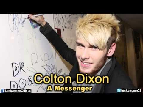 Colton Dixon - Wake Up (A Messenger Album) New Pop Rock 2013 (Rock Cristiano)