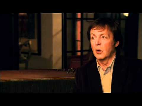Paul McCartney talking about his best times with George Harrison