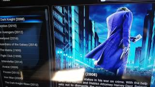 Kodi how to watch movies in foreign and International languages