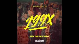 Dee & Yoga Fire  199X Ft Fntxy Prod Trillhouse