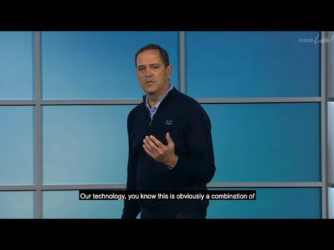 Cisco Live day one news recap