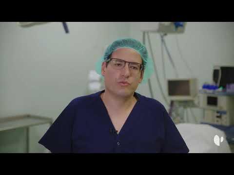 Il video fisioterapia della prostata