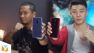Xiaomi Redmi K20 Pro vs Xiaomi Pocophone F1 Comparison Review