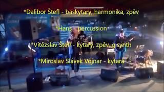 Video Stará Škola UNPLUGGED - THL2 - Na cestě