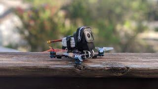 River Rim Resort - Cinematic Freestyle Drone