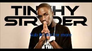 Tinchy Stryder -A Test [Audio]