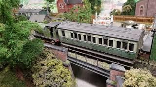Wigan Model Railway 2018(14)
