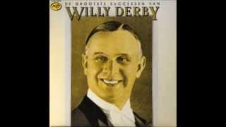 Willy Derby - Twee ogen zo blauw