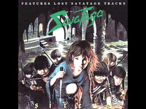 Savatage - Sirens online metal music video by SAVATAGE