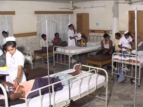 Kamineni School of Nursing video cover1