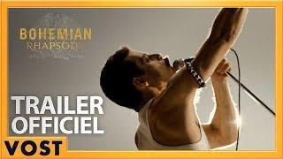 Bande annonce française de Bohemian Rhapsody
