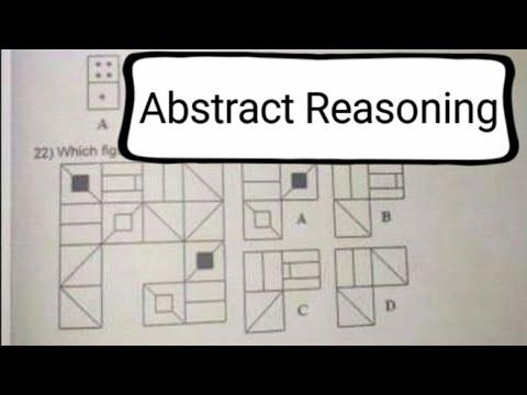 Download Abstract Reasoning Logical Reasoning Inductive Reasoning