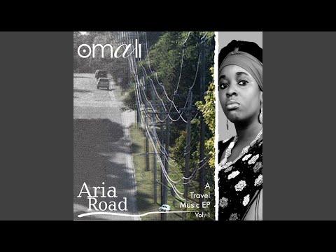 Omali – Aria Road EP (Vol. 1) + First Class