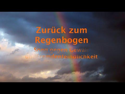 Zurück zum Regenbogen