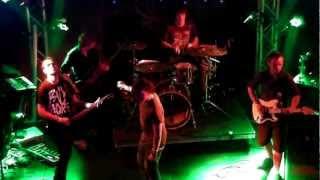 CTM - Nova + Perverted (live @ Hard Rock Cafe, Prague)
