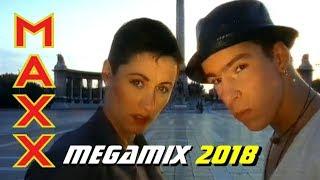 MAXX ★ Megamix 2018 ★