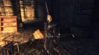 Skyrim Requiem - Fun With Masquerade Perk