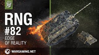 World of Tanks - RNG #82