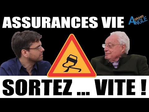 Assurance-vie en fonds euros : pourquoi vous devriez retirer votre argent
