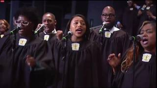 Judith McAllister Leading Praise and Worship Live (WORSHIP)
