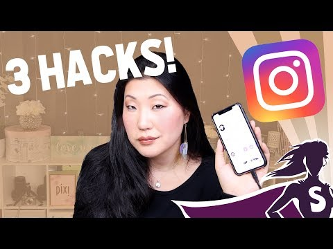 Download How to Add Spaces and Custom Fonts in Instagram! Mp4 HD Video and MP3