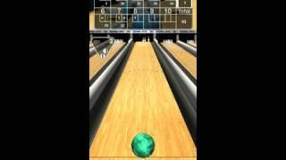 Боулинг 3D Bowling(игры на андроид)