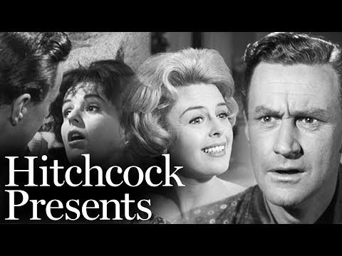 How NOT To Get A Divorce From Your Wife | Hitchcock Presents