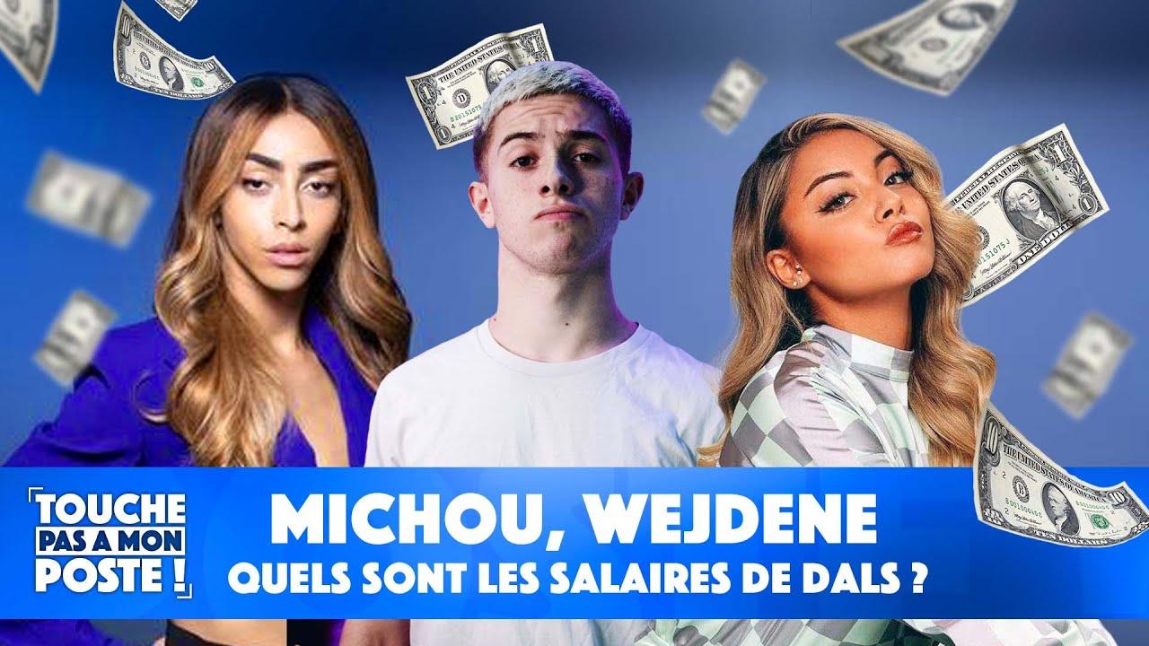 """Révélation sur les salaire de """"Danse avec les stars"""" - TPMP"""