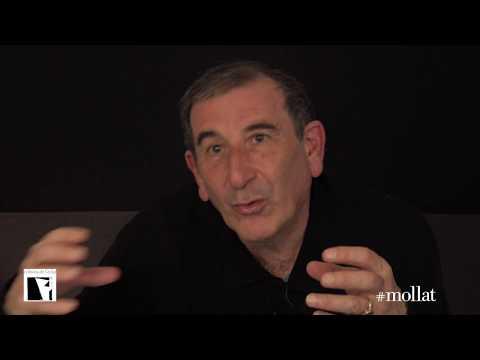 Michel Valensi - Nanni Balestrini & Primo Moroni