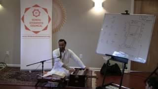 Acharya Arun Gossai: Ramayana discourse (part 5)