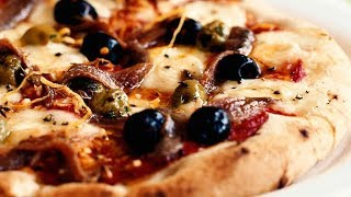 Italian Food Safari | Italian Cuisine