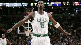 Kevin Garnett- It Shall Come To Pass by E.T.