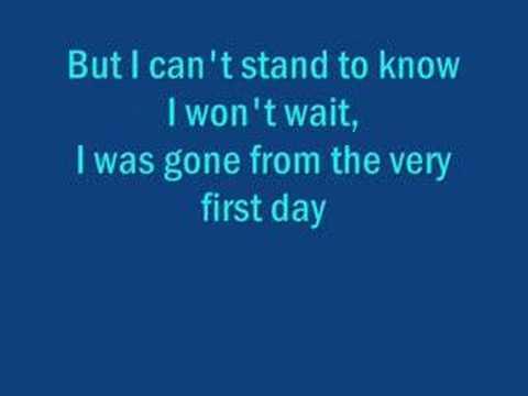 Paramore- Decoy (lyrics)