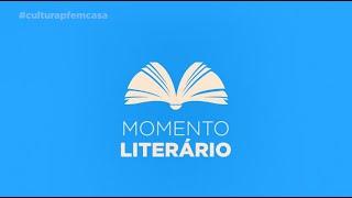 Secretaria de Cultura de Porto Ferreira Momento Literário 13