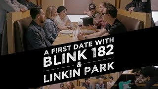 Gambar cover A First Date with Blink 182 & Linkin Park