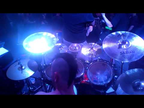 DEAD RISING - Live Stage Cam 2013