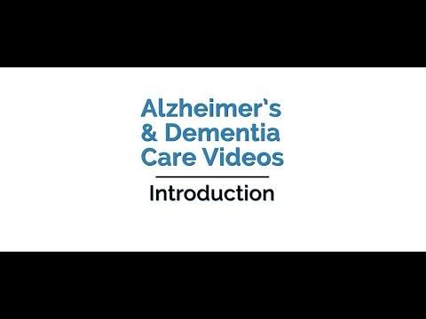 Caregiver Training: Introduction - YouTube