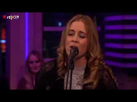 Anouk - Modern World (Live @ RTL Late Night)