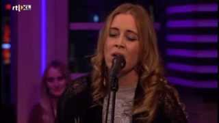 Anouk - Modern World (Live @ RTL Late Night)