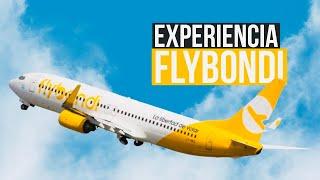 Qué Onda El Aeropuerto El Palomar Y Flybondi? -  (Enero 2019)