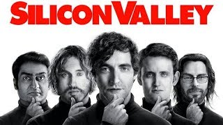 Кремниевая долина | Silicon valley | Обзор!