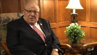 Masonic Charities Testimonial