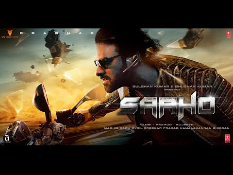 Saaho full movie review: Prabhas's most appealing action thriller movie 130