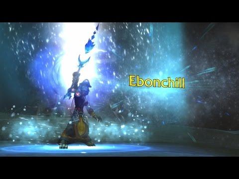 The Story of Ebonchill