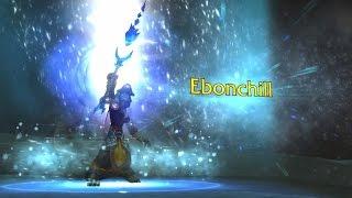 The Story of Ebonchill [Artifact Lore]