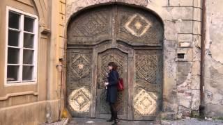 Praguing Around with Clémentine (Episode 3)
